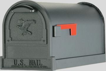 Original US-Mailbox Arlington