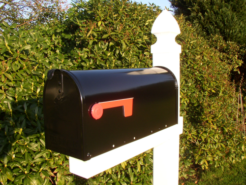 Original US-Mailbox Elite