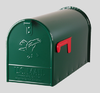 Original US-Mailbox Elite T-2